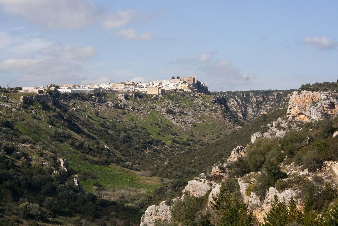 Gravina di Castellaneta, avventura in puglia, gravin, pingiovani, gravine, terra delle gravine