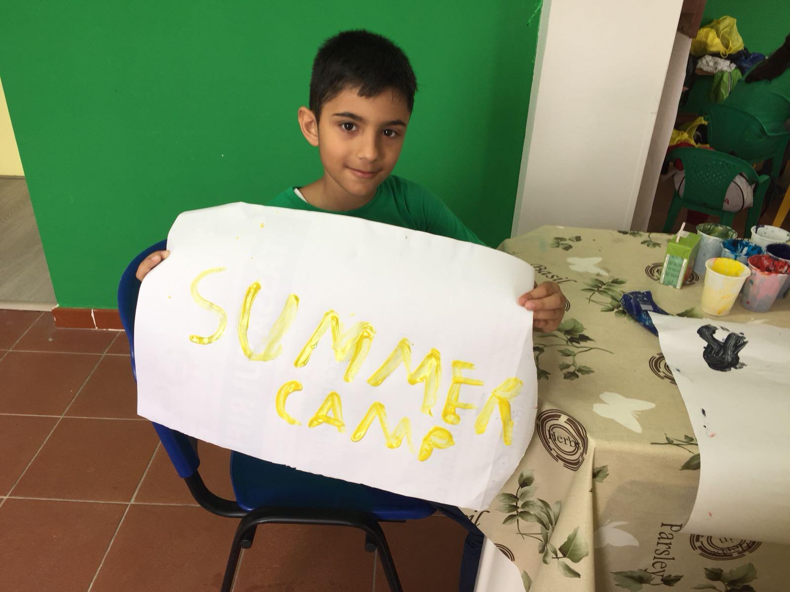 summer camp, campo scuola, terra delle gravine, gravina di laterza, hellas laterza, cea laterza, estate 2018