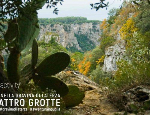 Le Quattro Grotte