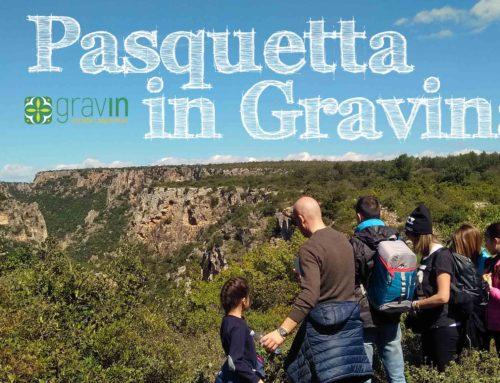 Pasquetta in Gravina